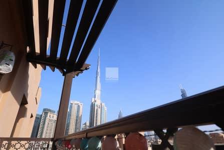 شقة 1 غرفة نوم للايجار في المدينة القديمة، دبي - Lovely 1 Bed Apartment | Miska 4 | Oldtown