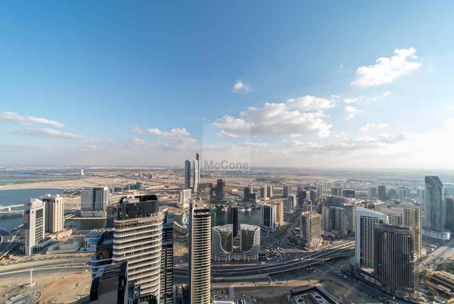12 Stunning 3 Bed | Full Burj Khalifa Views