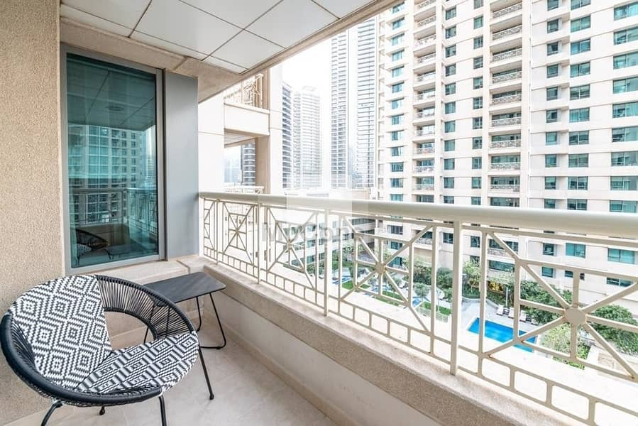 12 Luxury Furnished 2 Bedroom Apartment | 29 Blvd