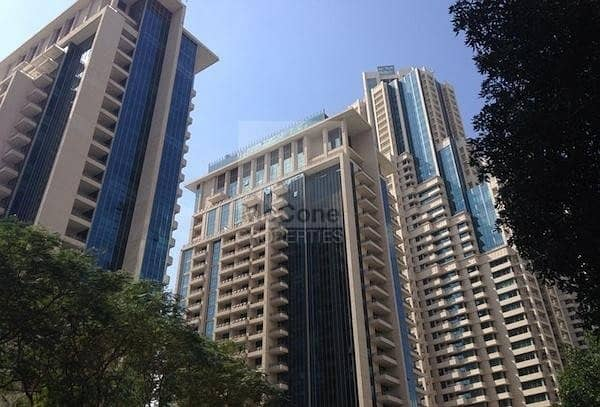 10 Popular 1BR in Downtown | Ideal Investment
