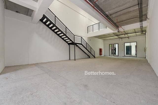 2 Studio Warehouse in  Dubai Production City (IMPZ)