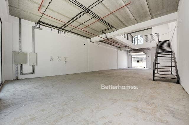 Studio Warehouse in  Dubai Production City (IMPZ)