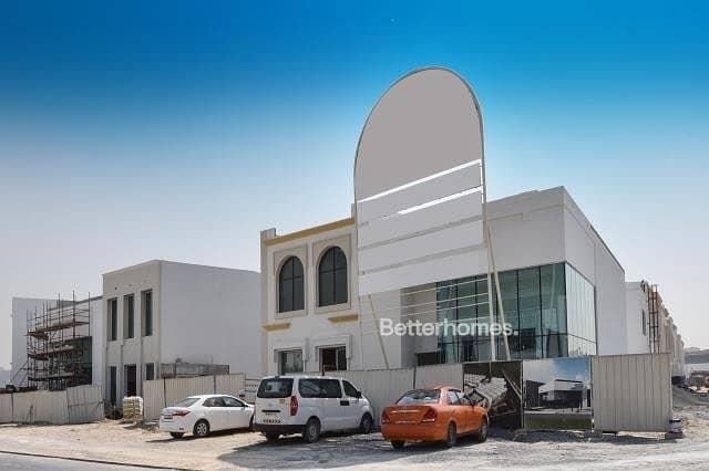 10 Studio Warehouse in  Dubai Production City (IMPZ)