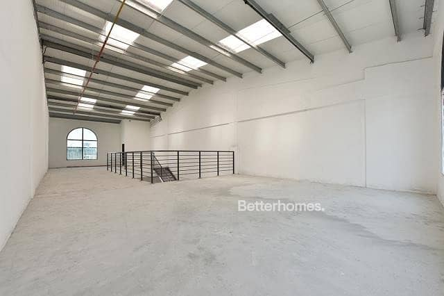 15 Studio Warehouse in  Dubai Production City (IMPZ)