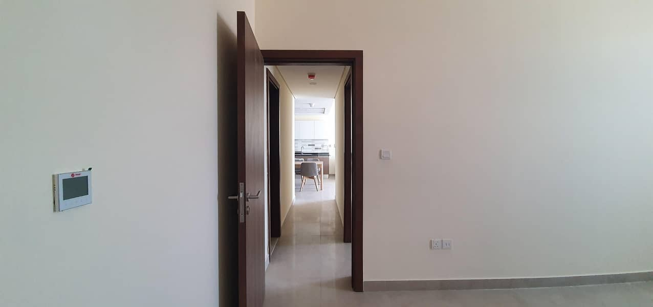 12 2 bed room fully furnished spacious apartment