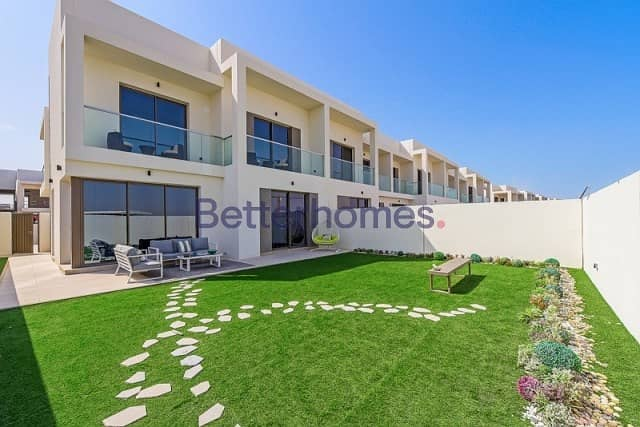 3 Bedrooms Villa in  Yas Island