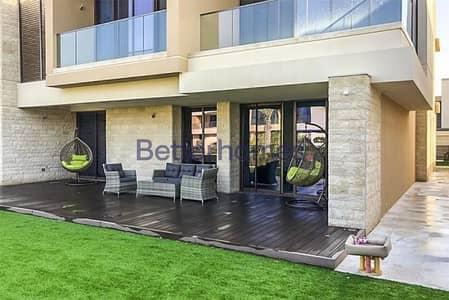 فیلا 4 غرف نوم للبيع في جزيرة السعديات، أبوظبي - 4 Bedrooms Villa in  Saadiyat Island