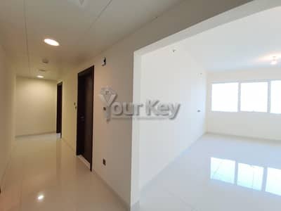 3 Bedroom Apartment for Rent in Danet Abu Dhabi, Abu Dhabi - Brand New 3BR with Amenities and 2 Parking