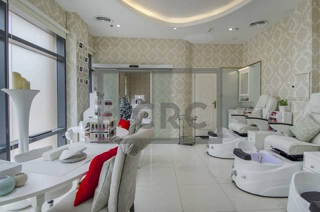 2 Studio Retail in  Jumeirah Lake Towers