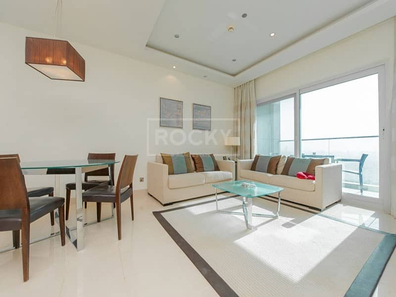 2 Exclusive | Fully Funrished | 2-Bed | JLT