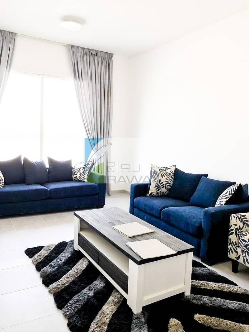 Ready in 1 year with 6 years Post Handover payment plan l 1 Bedroom l Sherena 2 Residence