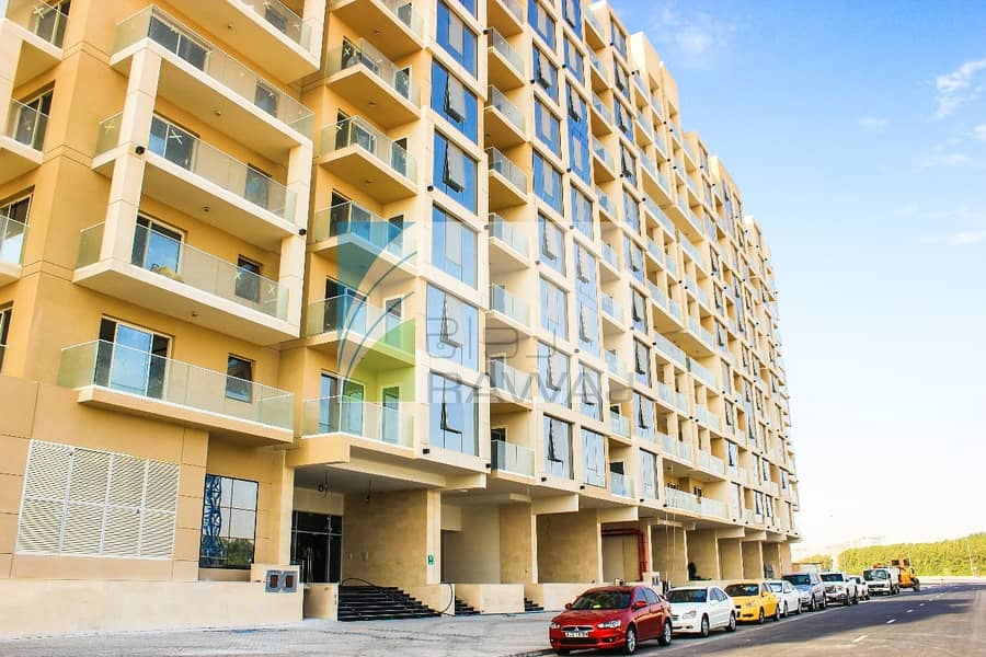 15 Ready in 1 year with 6 years Post Handover payment plan l 1 Bedroom l Sherena 2 Residence
