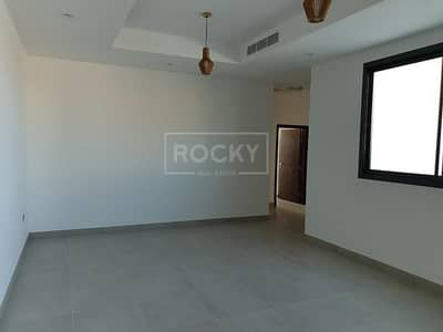 Spacious | 4-Bed Townhouse | Al Barsha 3