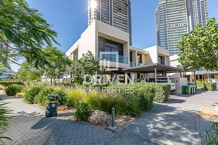 5 Bedroom Villa for Rent in DAMAC Hills (Akoya by DAMAC), Dubai - Type TH-D Bright Villa in Serene Location