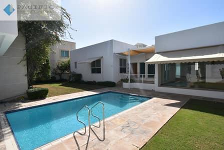 3 Bedroom Villa for Rent in Al Manara, Dubai - Up  Graded   Private Pool   Single Story