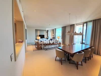 3 Bedroom Apartment for Rent in Downtown Dubai, Dubai - Stunning Unit on High Floor |Great Views