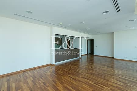 3 Bedroom Flat for Sale in DIFC, Dubai - DIFC and Sea views   High Floor   Tenanted
