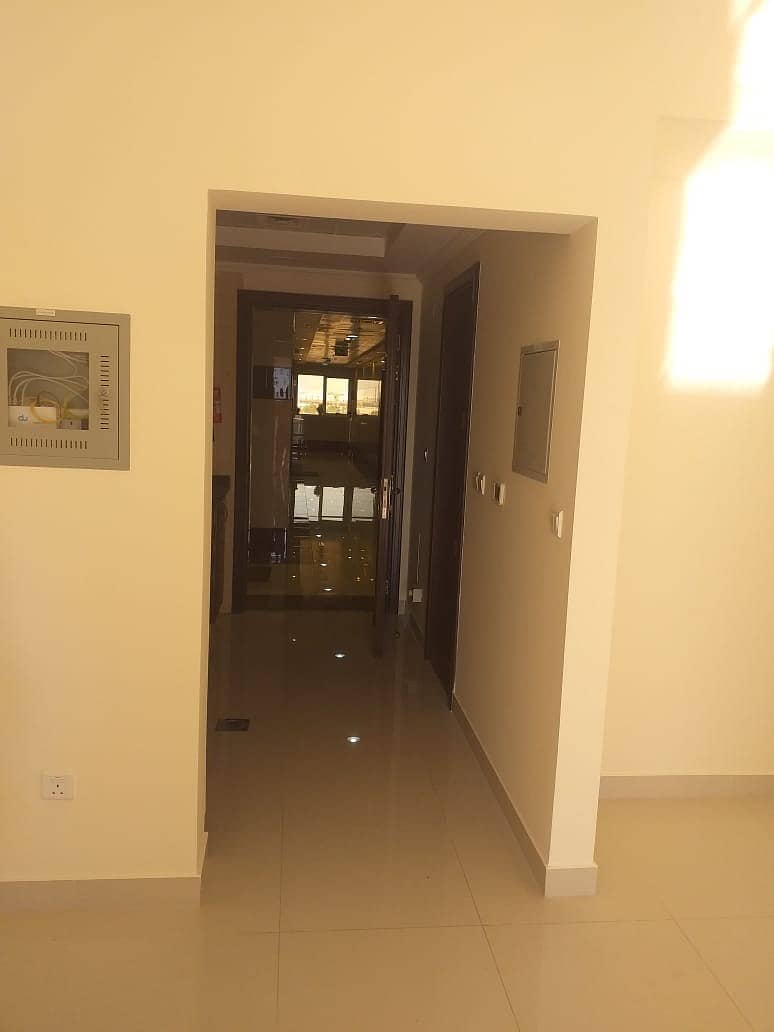 2 BRAND NEW STUDIO ONLY 23 K /6 WITH BALCONY FOR RENT IN PHASE 2