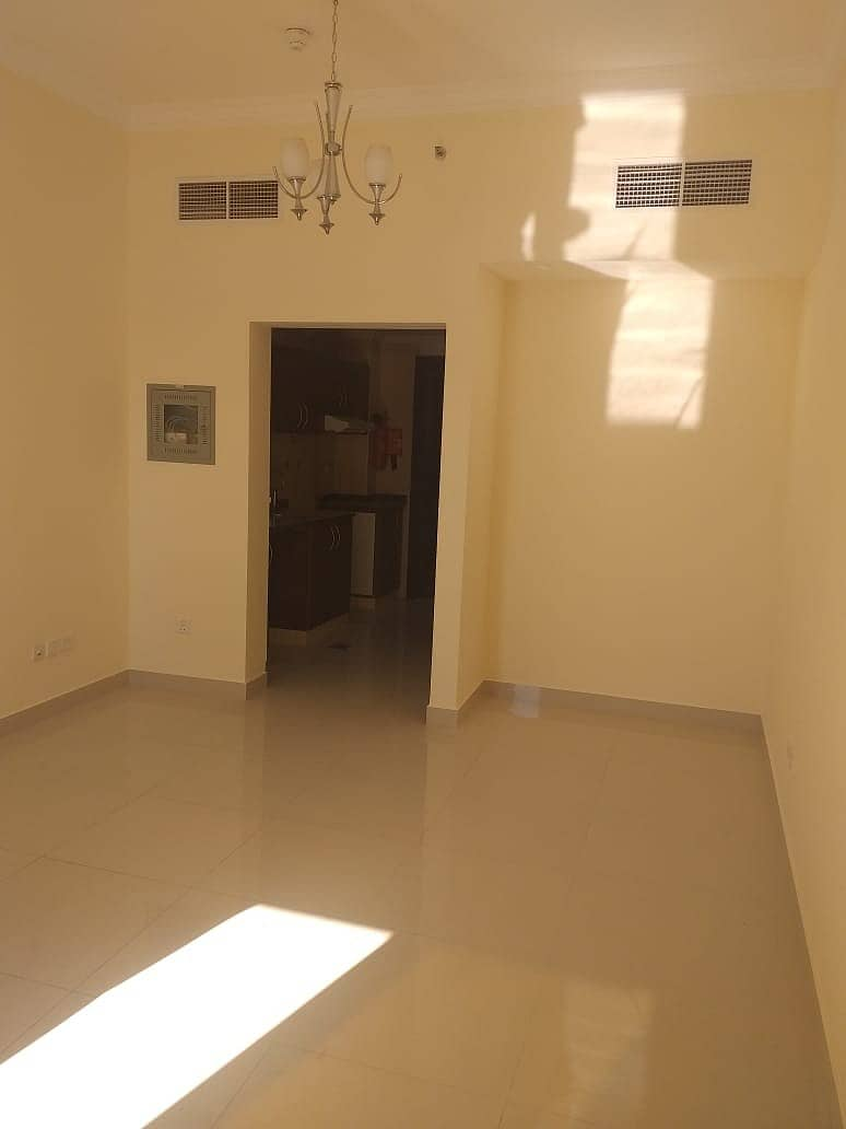 15 BRAND NEW STUDIO ONLY 23 K /6 WITH BALCONY FOR RENT IN PHASE 2
