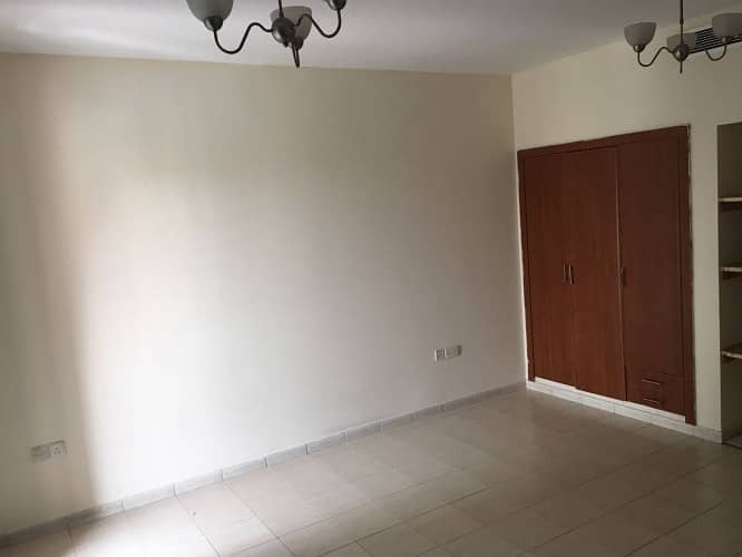 2 STUDIO  ONLY 21 K/ 4  WITH BALCONY FOR RENT IN INTERNATIONAL CITY PERSIA CLUSTER
