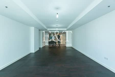 2 Bedroom Apartment for Sale in DIFC, Dubai - Vacant on Transfer | SZR View | No Construction