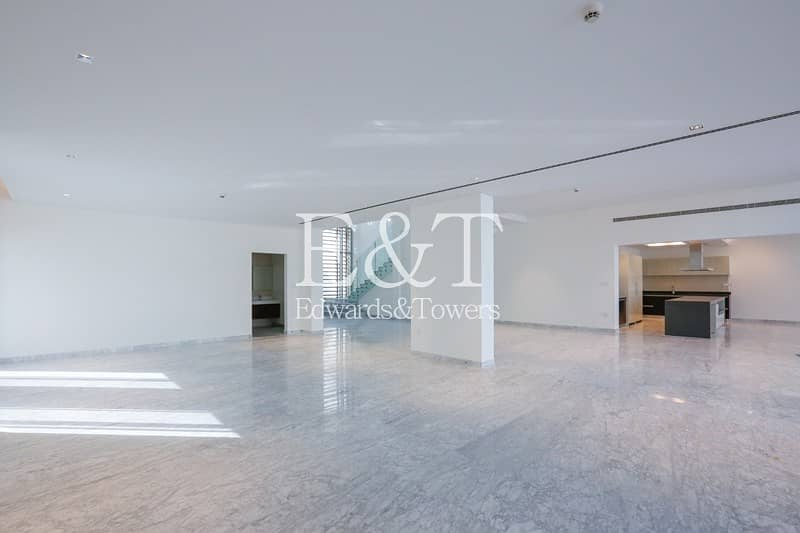2 Large Corner Plot | Contemporary Style | BK View