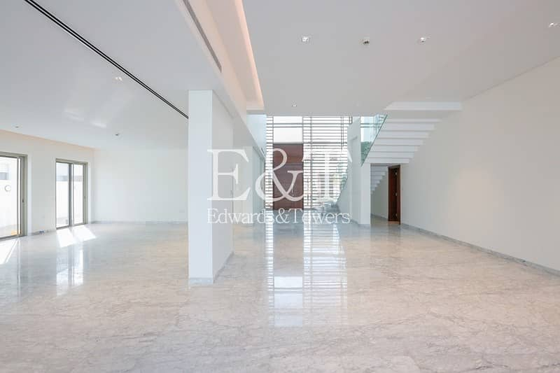 Large Corner Plot | Contemporary Style | BK View