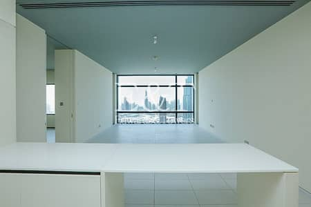 1 Bedroom Apartment for Sale in DIFC, Dubai - Great layout | Vacant on Transfer | BK View