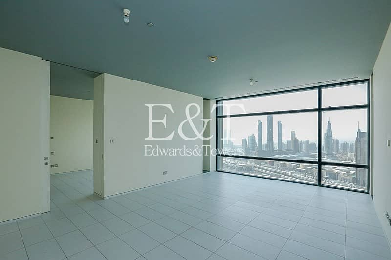 2 Great layout | Vacant on Transfer | BK View