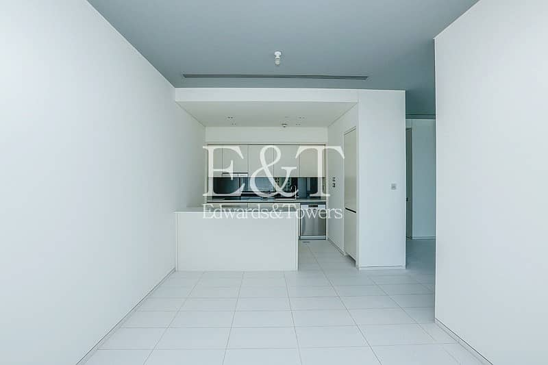 2 High Floor 2 Beds |  DIFC View | Viewing a must