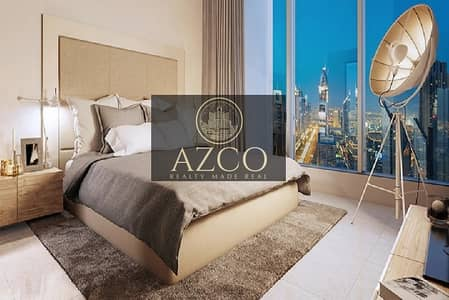 1 Bedroom Apartment for Sale in Downtown Dubai, Dubai - UNIQUE AND UPSCALE 1BHK | ELEGANCE AND COMFORT IN ONE | EASY PAYMENT PLAN | CALL NOW