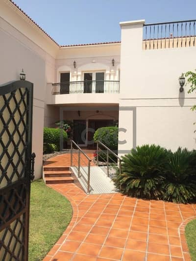 فيلا تجارية  للايجار في الوصل، دبي - Studio Commercial Villa in  Al Wasl