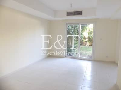 2 Bedroom Villa for Rent in The Springs, Dubai - Back To Back Type | 4M | Close To The Souk