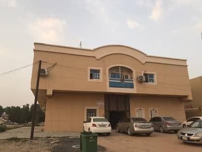 مبنی تجاري 2 غرفة نوم للبيع في المويهات، عجمان - للبيع بنايه سكنى استسمارى موقع متميز مساحه 6400 قدم قريب من الشيخ عمار