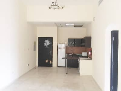 1 Bedroom Apartment for Rent in Jumeirah Village Circle (JVC), Dubai - Bright