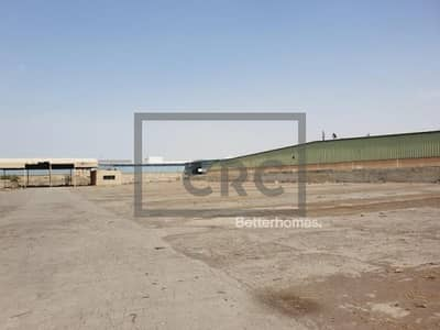 Studio Commercial Plot in  Ras Al Khor
