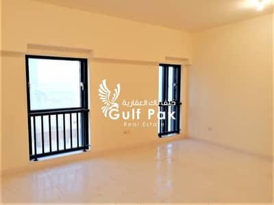 3 Bedroom Apartment for Rent in Al Hosn, Abu Dhabi - Elegant 3BHK Maids room Balcony near WTC