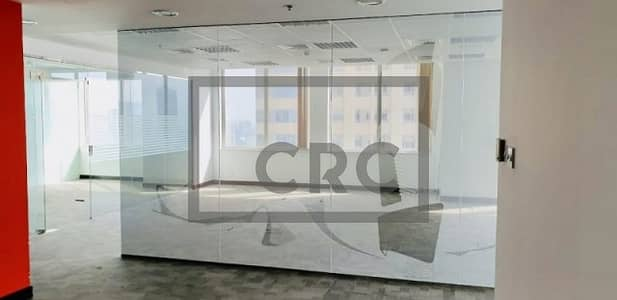 Office for Rent in Dubai Internet City, Dubai - Studio Office in  Dubai Media City