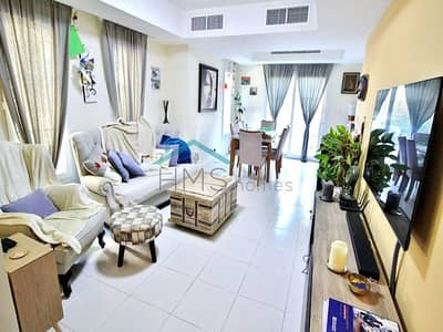 3 Bedroom Villa for Rent in The Springs, Dubai - Beautiful 3E available End of January