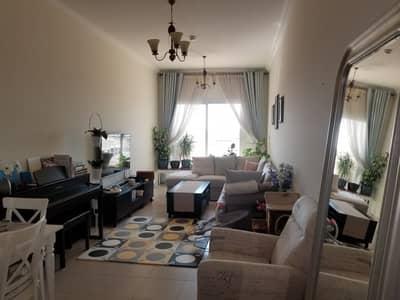 فلیٹ 1 غرفة نوم للايجار في ليوان، دبي - شقة في مزايا 12 كيو بوينت ليوان 1 غرف 35000 درهم - 4479503