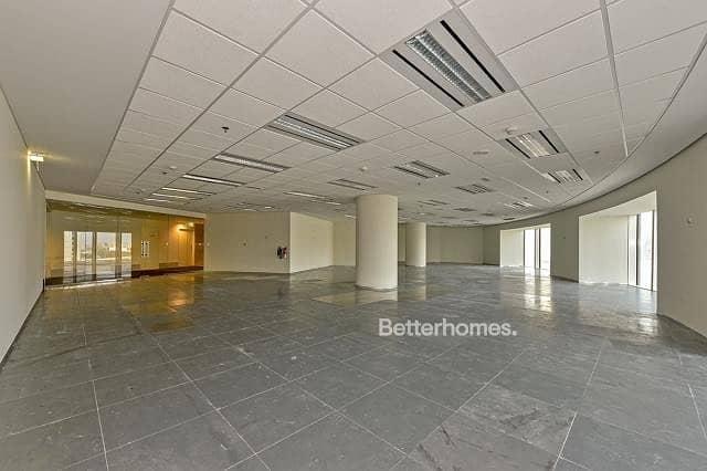 2 Studio Office in  Sheikh Zayed Road