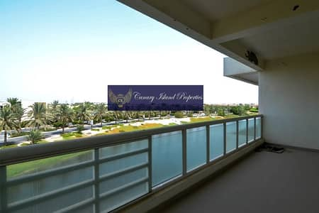 Exclusive | Duplex 3BR+Maids | Full Lake View