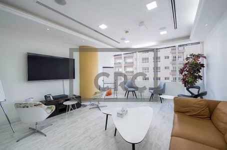مکتب  للبيع في برشا هايتس (تيكوم)، دبي - Studio Office in  Barsha Heights (Tecom)