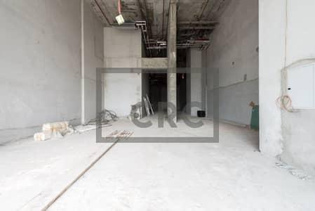 محل تجاري  للايجار في قرية التراث، دبي - Studio Retail in  Culture Village
