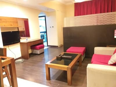 Studio for Rent in Al Nahda, Dubai - No commission ! Chiller Free ! 30 Days free ! Fully Furnished Studio with Facilities Near Rta Bus Stop