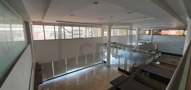 مبنی تجاري  للايجار في القوز، دبي - Studio Commercial Building in  Al Quoz