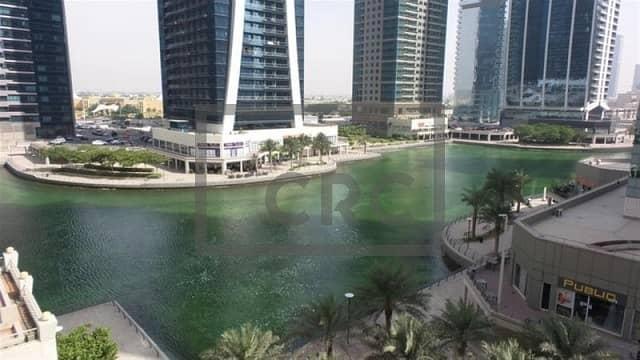 7 Studio Retail in  Jumeirah Lake Towers