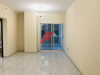 شقة 2 غرفة نوم للايجار في الورقاء، دبي - Wonderful Brand New 2 B/R with Balcony in Just 47k| Al Warqa