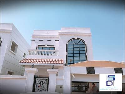 uxurious villa for sale in Ajman Al Mowaihat 1