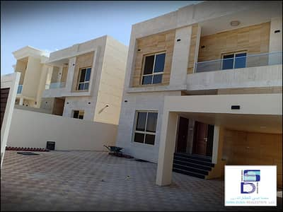 New MG modern and stone villa nice location for sale